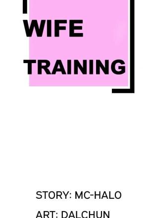 รับฝึกเมียให้เป็นงาน 1 – [Dalchun, Mc-halo] Wife Training Ch.1